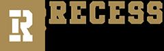 Recess Fitness Club Logo