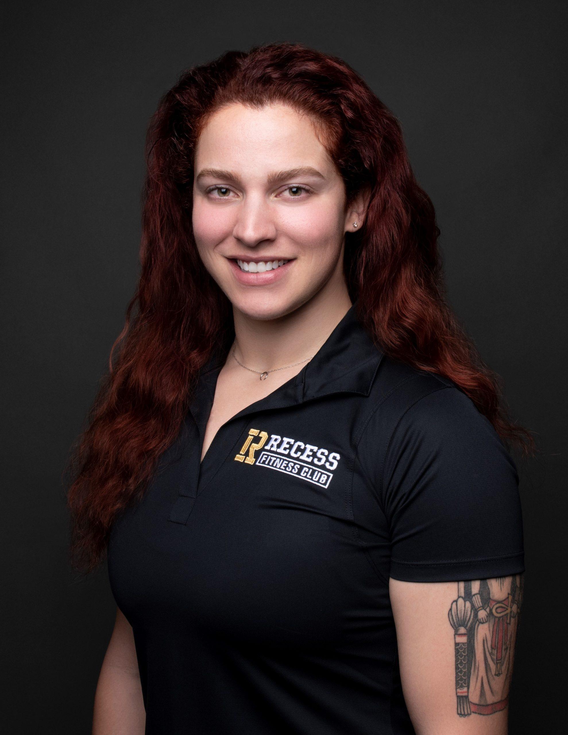 Ashley - Dallas Personal Trainer