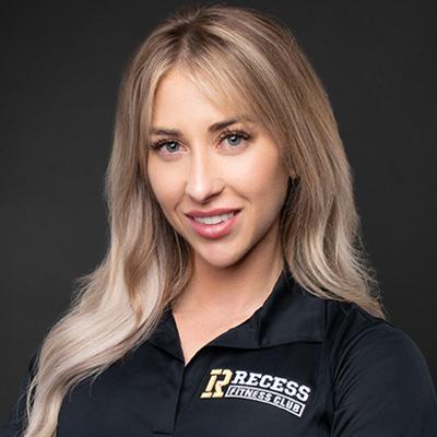 Jessica - Dallas Personal Trainer